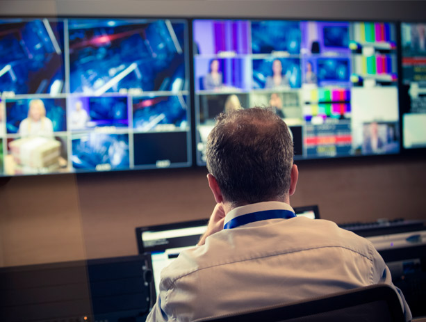 Broadcast Systems Integration - Tech-Ops