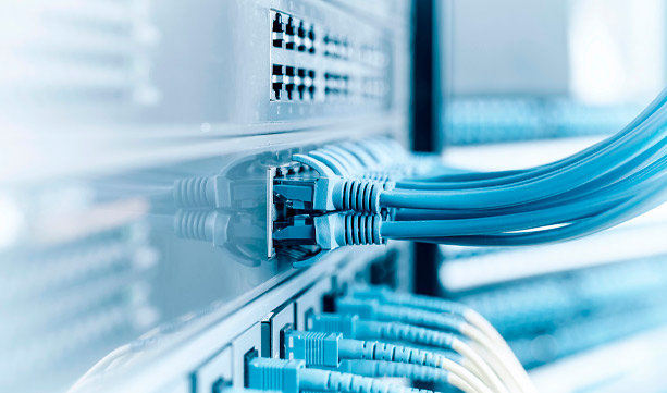 Low Voltage Cabling - Tech-Ops