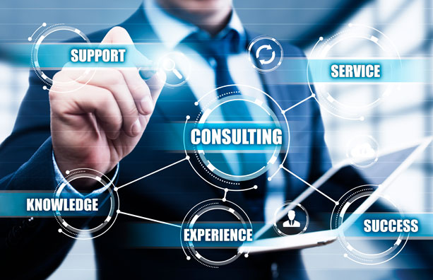Technology Staffing Consulting Services